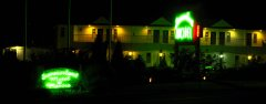 The Summerland Motel