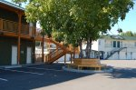 The Summerland Motel - Shady Bench